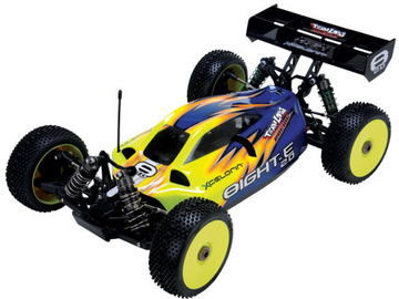 Losi 8ight E 2.0 1:8 4WD Buggy Race Roller ARR / LOSA0806