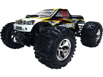 Losi LST Aftershock Monster Truck LE 1:8 4WD RTR / LOSB0012LE