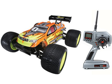 Losi Muggy 4WD RTR DX 2.0 / LOSB0018G