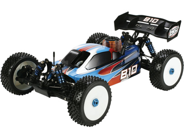 Losi 810 Buggy 1:8 4WD RTR / LOSB0021