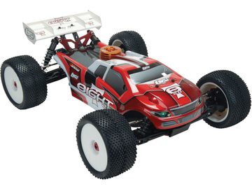 Losi 8ight T 2.0 1:8 4WD RTR / LOSB0085