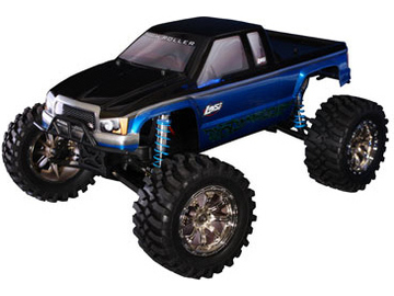 Losi HIGHroller Lifted Truck 2WD 1:10 RTR / LOSB0103