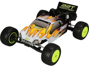 Losi 22T 1:10 2WD Race Truck RTR / LOSB0123