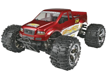 Losi Mini-LST Monster Truck 1:18 RTR / LOSB0215
