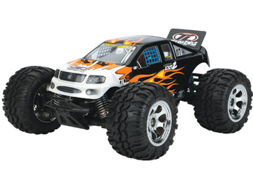 Losi Mini-LST2 Monster Truck 1:18 RTR LE / LOSB0217LE