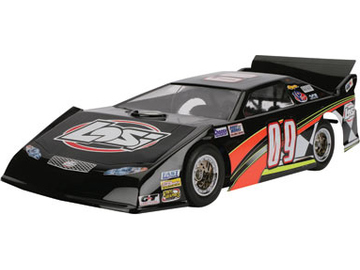Losi Late Model Oval 1:18 RTR / LOSB0221