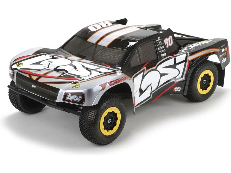Losi XXX-SCT BL 1:10 2WD AVC RTR LOS03002IC