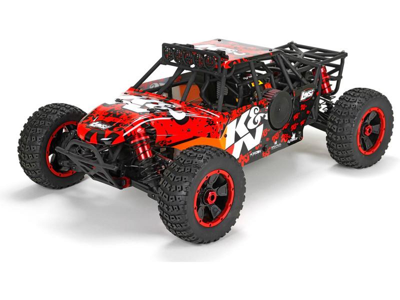 Losi K&N DBXL 4WD Buggy 1:5 RTR
