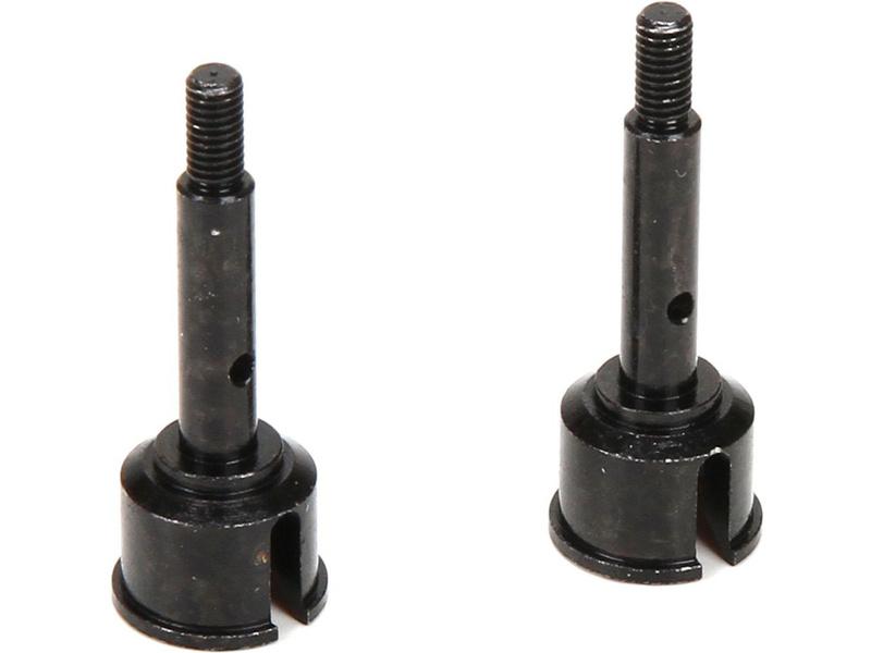 Mini 8T: Osy kol (2) LOS212002