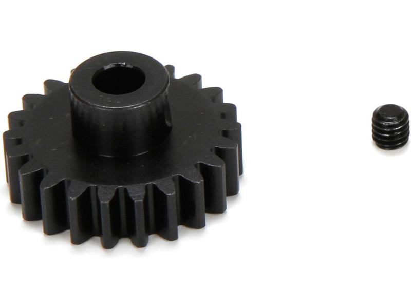 LST XXL2-E: Pastorek 22T, 1.0M, 5mm LOS242004