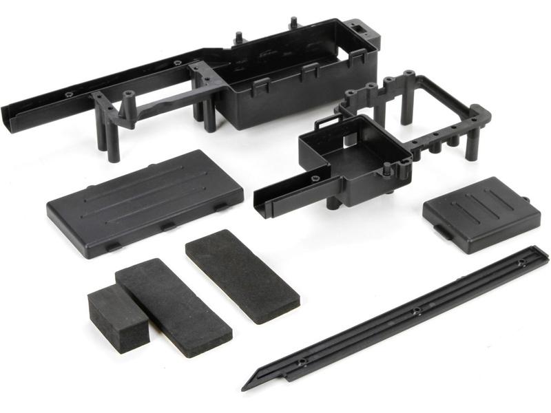 MTXL: Deska RC výbavy LOS251038