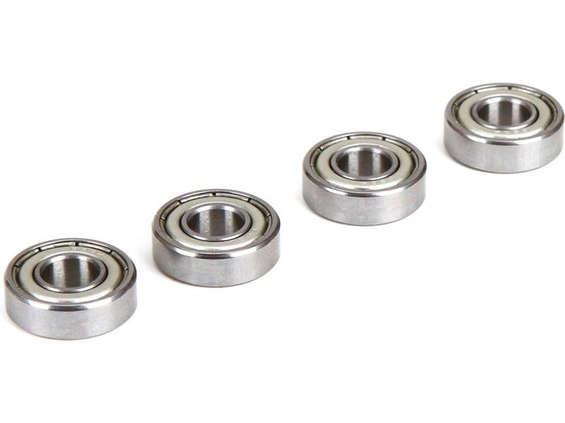 DBXL 1:5: Kuličkové ložisko 8x19x6mm (4) LOS257000