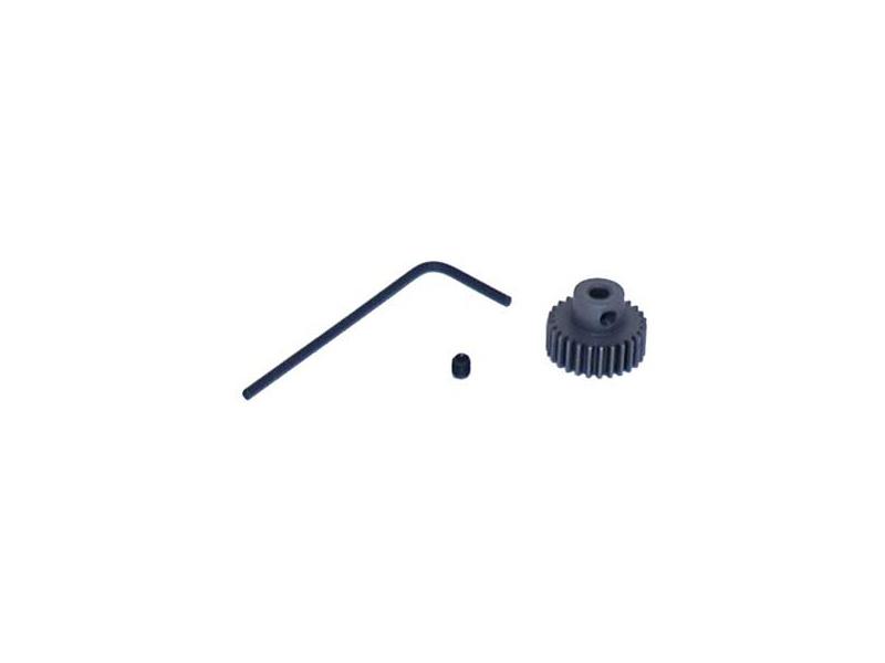 48 Pitch Pinion Gear,27T (LOS4127) | Astra