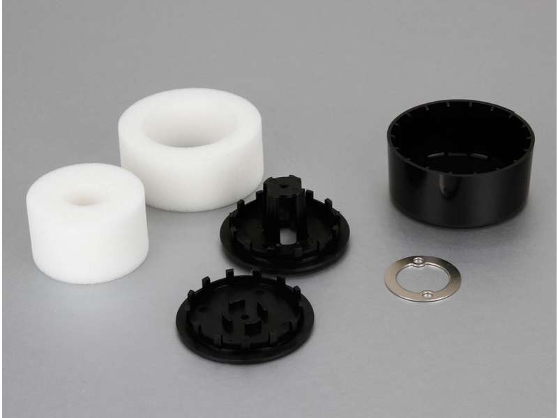 DBXL 1:5: Vzduchový filtr kompletní LOS55003
