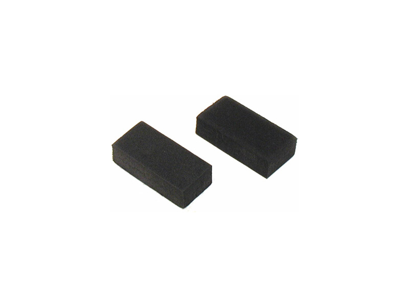 XX,XXXT: Pěnové vymezovací podložky baterie (2) LOSA4015