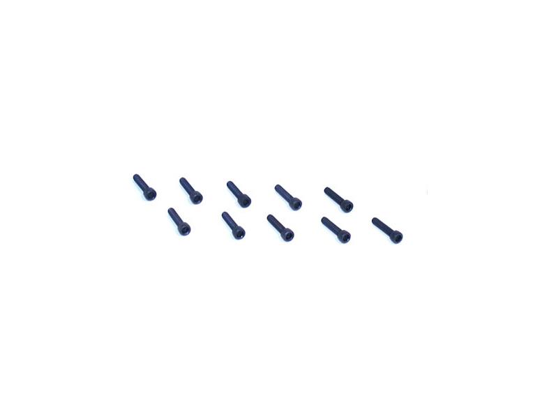 """Šroub imbus válcová hlava 4-40x1/2"""" (10) LOSA6204"""