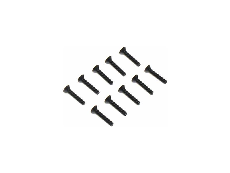 "Šroub imbus zapuštěná hlava 4-40x5/8"" (10) LOSA6233"