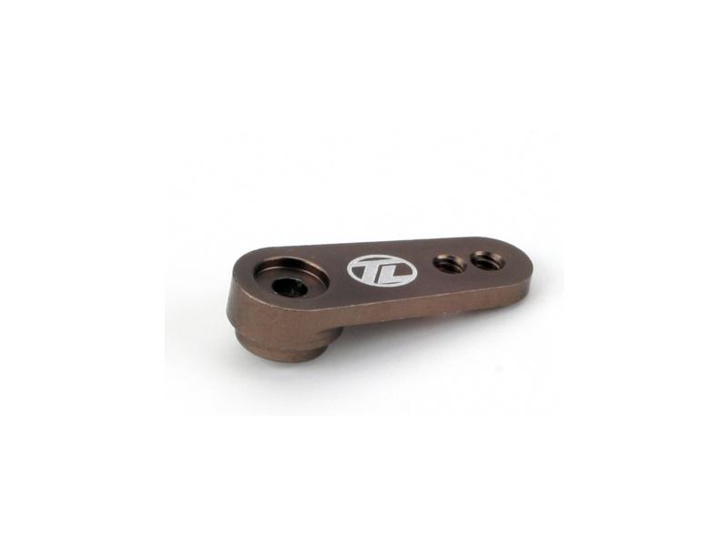 Páka serva hliníková: Futaba LOSA99032