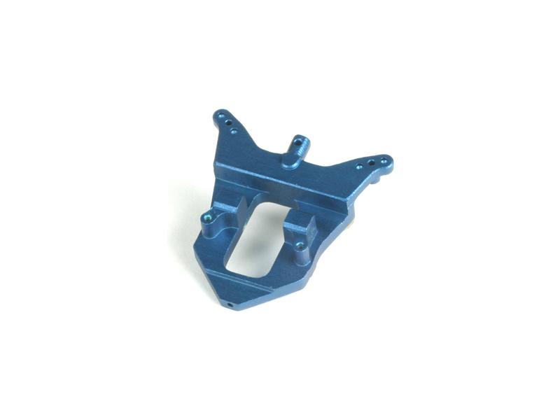 Micro-T: Věž zadních tlumičů hliník