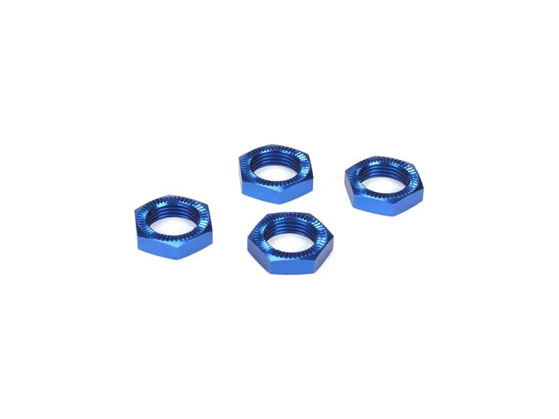5IVE-T: Matice kola modrá (4) LOSB3227