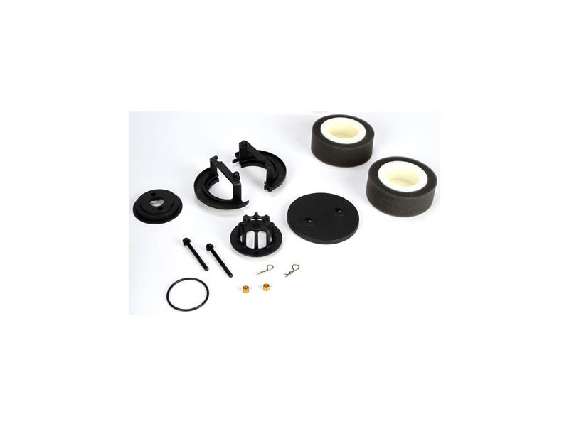 5TT: Kompletní vzduchový filtr LOSB5022