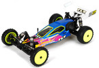 TLR 22 2.0 1:10 2WD Race Buggy Kit