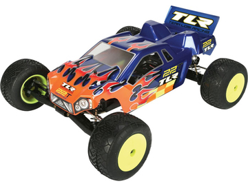 TLR 22T 1:10 2WD Race Truggy Kit / TLR0023