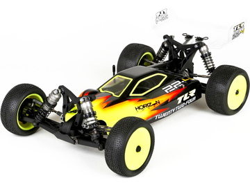 TLR 22-4 1:10 4WD Race Buggy Kit / TLR03005