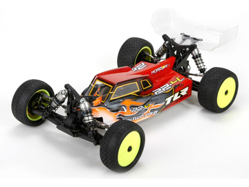 TLR 22-4 2.0 1:10 4WD Race Buggy Kit / TLR03007
