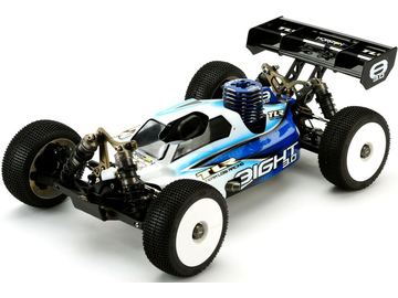 TLR 8ight Buggy 1:8 3.0 Kit / TLR04000