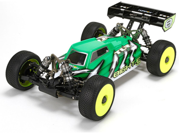 TLR 8ight-E Buggy 1:8 4.0 Race Kit / TLR04004