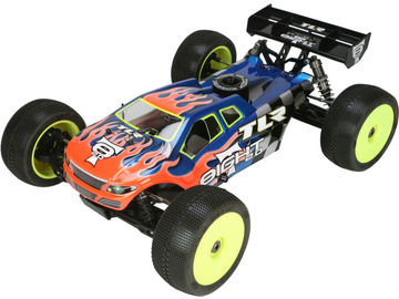 TLR 8ight-T 2.0 1:8 4WD Truggy Kit / TLR0805