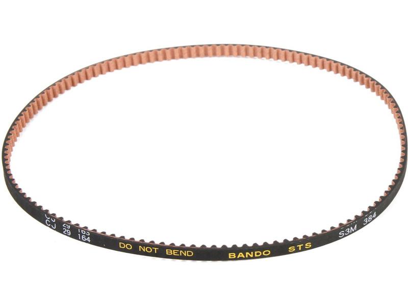 TLR 22-4: Řemínek zadní TLR232041