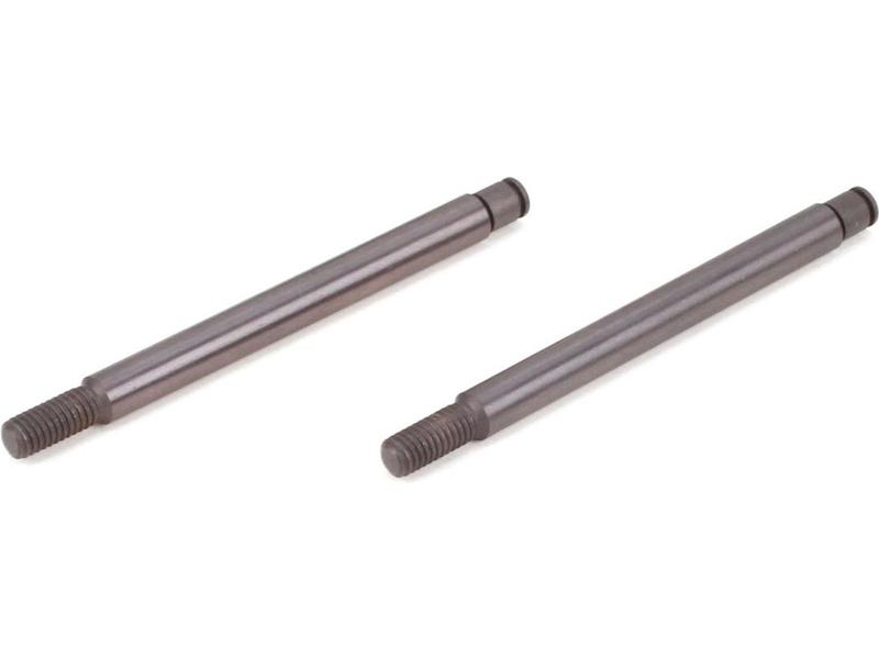 TLR 22 2.0: Hřídel tlumiče 3.5 x 44mm TiCN (2) TLR233000