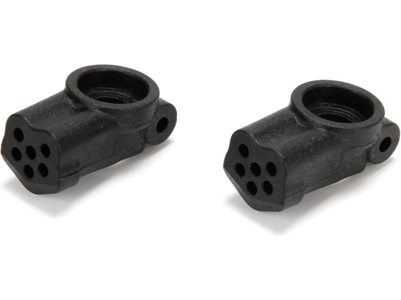 TLR 22SCT 2.0: Držák náboje zadní (2) TLR234033