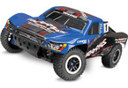 Traxxas Slash Ultimate 1:10 4WD VXL LCG TQi s Bluetooth TSM OBA RTR