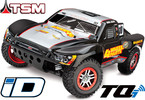 Traxxas Slash 1:10 4WD VXL TQi BlueTooth Ready TSM
