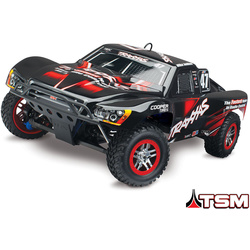Traxxas Nitro Slayer 1:10 TQi Bluetooth Ready TSM RTR
