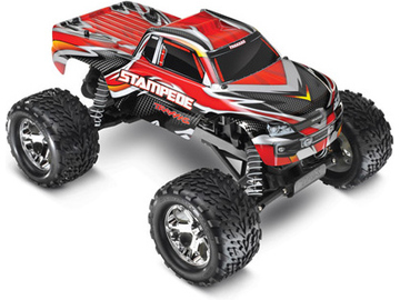 Traxxas Stampede 1:10 RTR / TRA3605