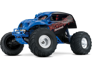 Traxxas Skully Monster Truck 1:10 TQ RTR / TRA36064-1