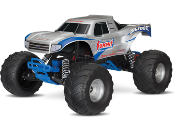 Traxxas Big Foot Monster Truck 1:10 TQ RTR / TRA36084-1