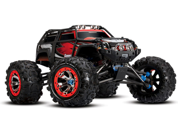 Traxxas Summit 1:10 TQi BlueTooth Ready RTR / TRA56076