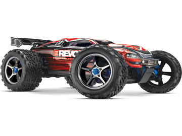 Traxxas E-Revo 1:10 Brushless TQi iPhone RTR / TRA56085