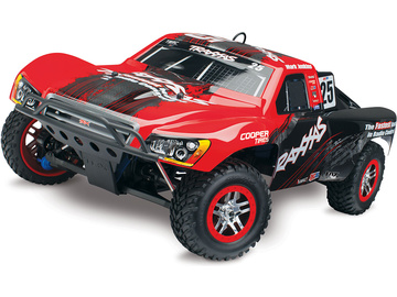 Traxxas Nitro Slayer 1:10 TQi Bluetooth Ready RTR / TRA59076-1