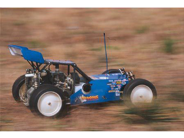 Traxxas Monster Buggy / TRA6002