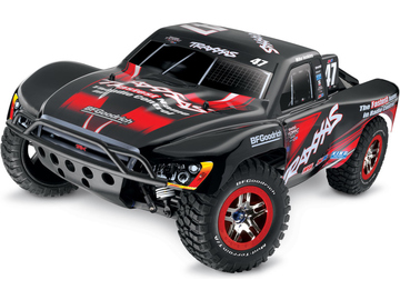 Traxxas Slash Ultimate 1:10 4WD VXL TQi iPhone RTR / TRA68071