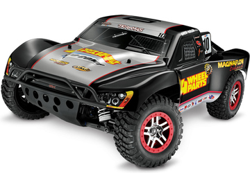 Traxxas Slash 1:10 4WD VXL TQi BlueTooth Ready RTR / TRA68086
