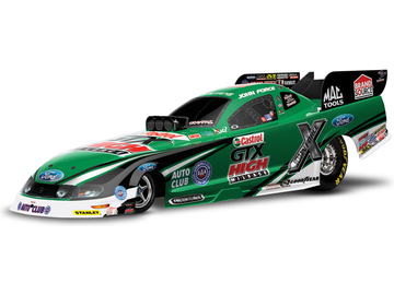Traxxas Funny Car 1:8 Brushless TQi RTR / TRA6907