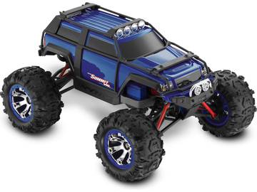Traxxas Summit 1:16 VXL Brushless TQi RTR / TRA7207