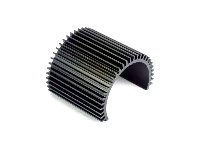 Velineon/Titan 550 - chladič, TRA1522, Traxxas 1522